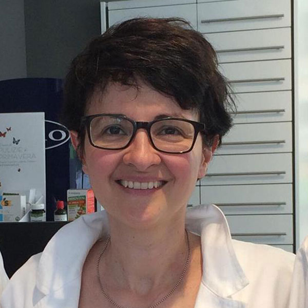 Dott.ssa Mariella Malorgio