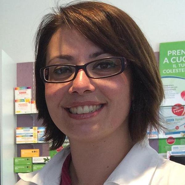 Dott.ssa Enrica De Cicco